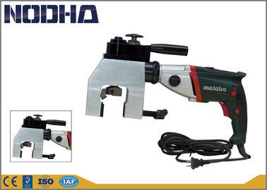 চীন NODHA Light Weight Tube Chamfering Machine For Chemical Industry কারখানা